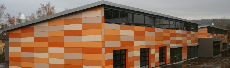 Werkstattgebäude Bad Mergentheim