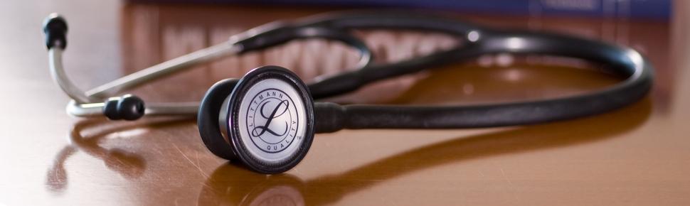 Stetoskop header homepage
