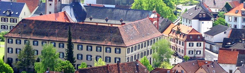 Headerfoto Kloster Gerlachsheim