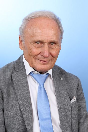 Manfred Schaffert